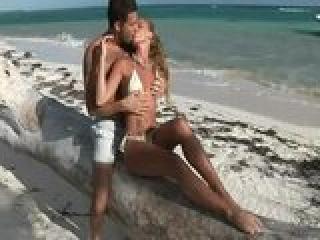 Dominikai amatőr pornó